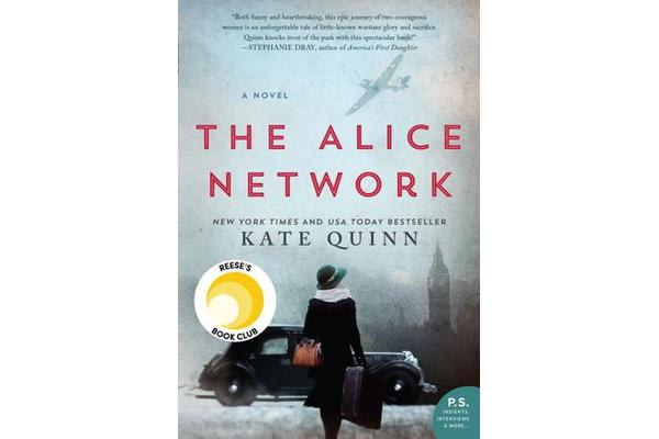 The Alice Network - A Novel