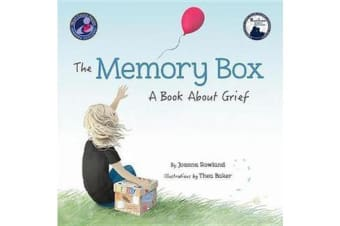 The Memory Box - A Book about Grief