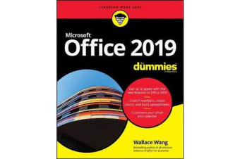 Office 2019 For Dummies