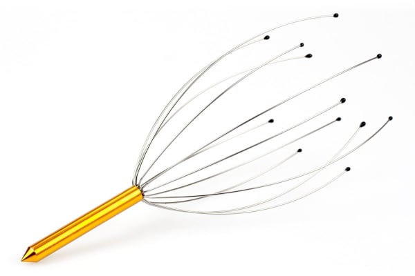 Orgasmic Head Massager