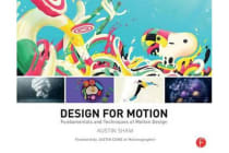 Design for Motion - Fundamentals and Techniques of Motion Design