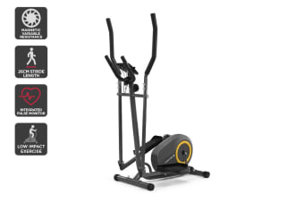 Fortis Magnetic Flywheel Elliptical Cross Trainer