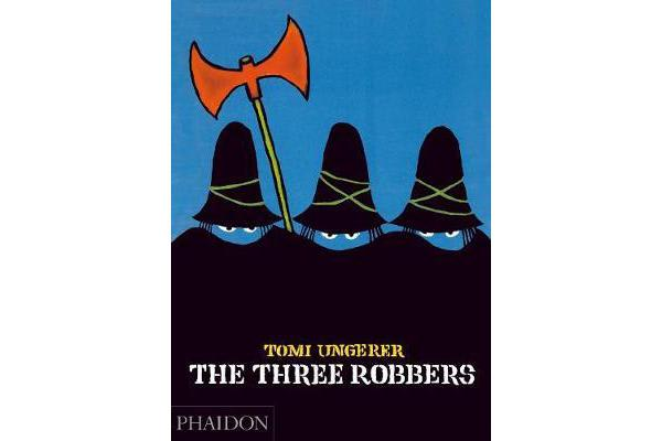 The Three Robbers