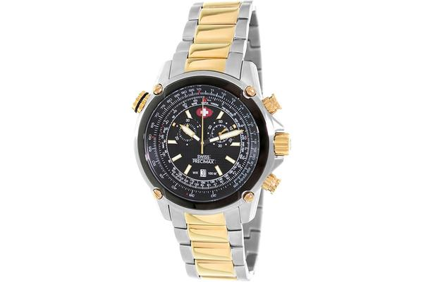 Swiss Precimax Men's Squadron Pro (SP13078)