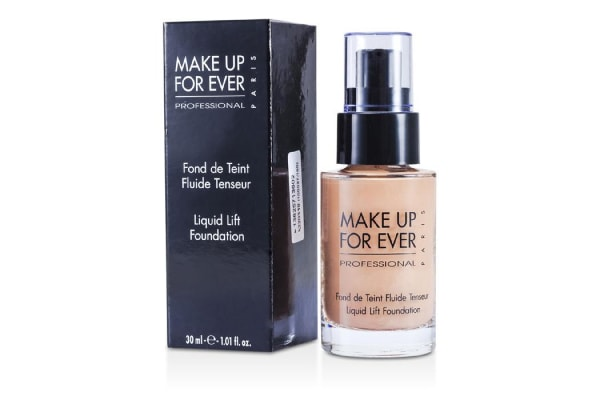 Make Up For Ever Liquid Lift Foundation - #12 (Pink Beige) (30ml/1.01oz)