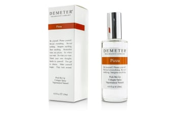 Demeter Pizza Cologne Spray 120ml