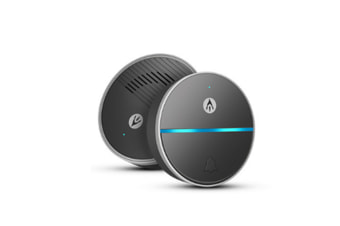 Intelligent Voice Doorbell,Home Electronic Access Control Pager