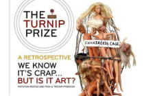 The Turnip Prize: A Retrospective - We know it's crap... but is it art?