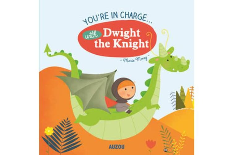 You're in Charge... With Dwight the Knight