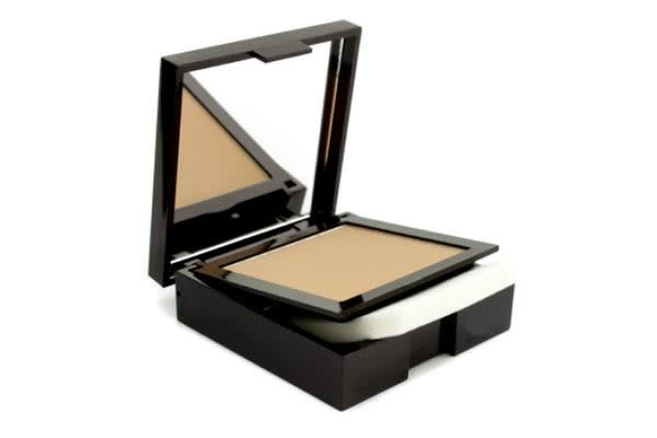 Korres Wild Rose Brightening Flawless Finish Compact Powder - WRP6 (Honey Beige) (10g/0.35oz)