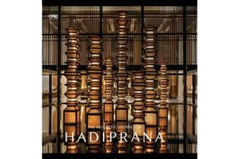 The Aesthetic Journey of Hadiprana