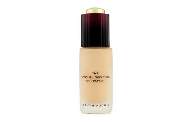 Kevyn Aucoin The Sensual Skin Fluid Foundation - # SF06 (20ml/0.68oz)