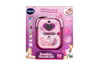 VTech Secret Safe Selfie Diary with Music