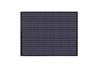 ATEM POWER 200W 12V Flexible Solar Panel Kit Boat Caravan Camping Power Mono Charging