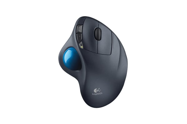 Logitech M570 Wireless Track Ball (910-002833)