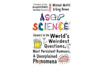 AsapScience - answers to the world's weirdest questions, mostpersistent rumors, and unexplained phenomena