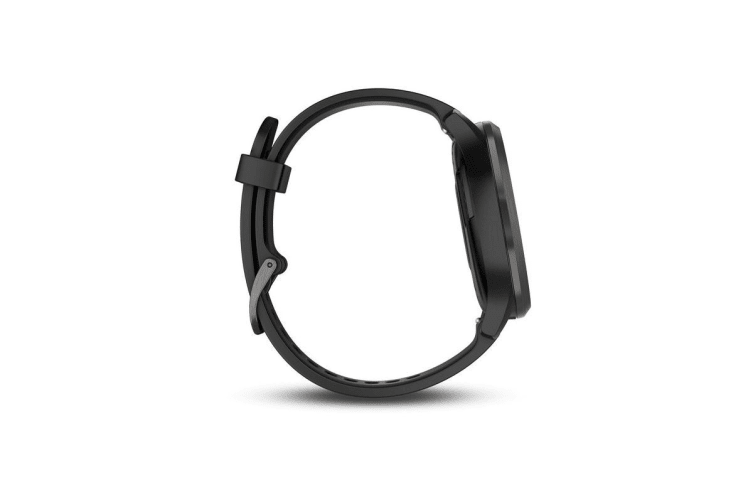 Garmin Vivomove HR (Large, Black)