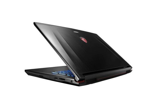 """MSI 17.3"""" Core i7-7700HQ 16GB RAM 1TB HDD + 128GB SSD GTX 1050Ti 4GB Full HD Gaming Notebook (GE72 7RE(Apache Pro)-074AU)"""