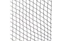 Nylon Bird Net 10x20m (Black)