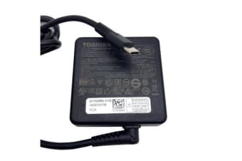 Toshiba Original Notebook Power Adapter USB-C Type C 20V 2.25A 15V 3A 5V 3A  9V 3A 45W (Power cord