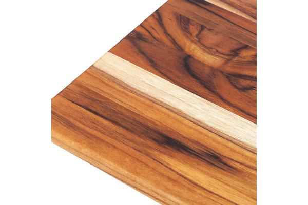 Teak Haus Edge Essential 403 Cutting Board 35x24x1.4cm