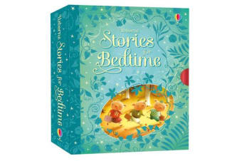 Stories for Bedtime Slipcase