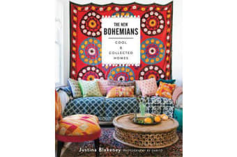 New Bohemians - Cool and Collected Homes