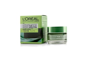 L'Oreal Skin Expert Pure Clay Mask -  Purify & Mattify 50ml