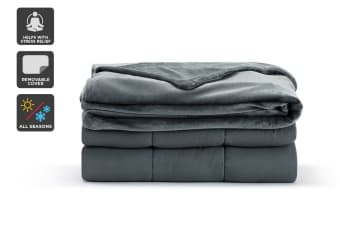 Trafalgar All Seasons Weighted Blanket 9kg