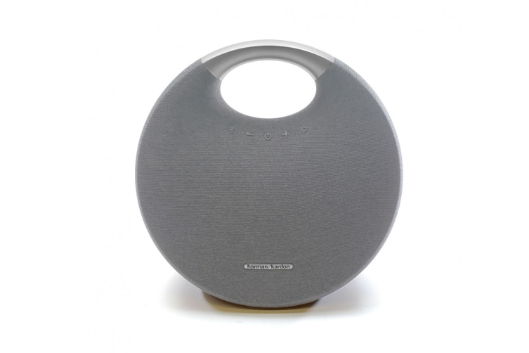 Harman Kardon Onyx Studio 5 Bluetooth Speaker (Grey)