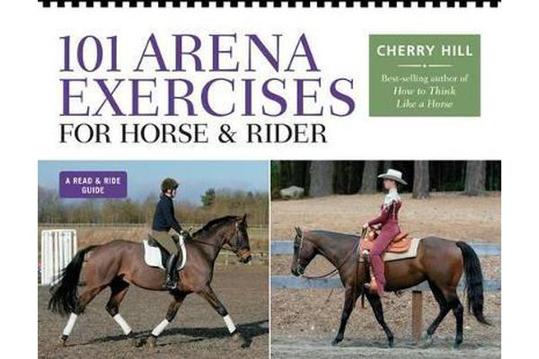 Image of 101 Arena Exercises - A Ringside Guide for Horse and Rider