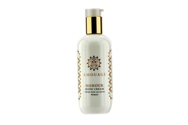 Amouage Honour Hand Cream (300ml/10oz)