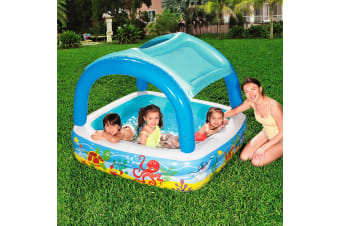 Bestway Inflatable Kids Pool Play Pool Swimming Pool Family Pools