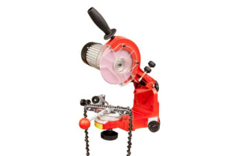 350W Chainsaw Sharpener