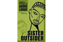 Sister Outsider - Essays and Speeches