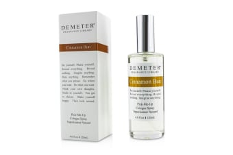 Demeter Cinnamon Bun Cologne Spray 120ml/4oz