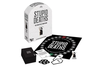 Stupid Deaths Game