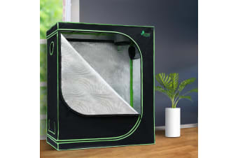 120 x 60 x 150cm Hydroponics Indoor Grow Tent Kit Grow System