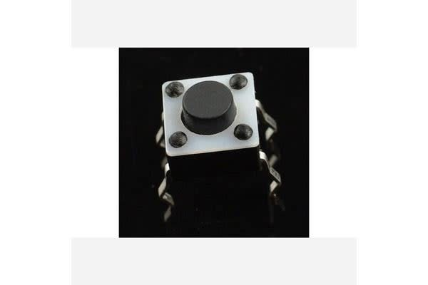 Mini Push Button Switch (5 pcs)