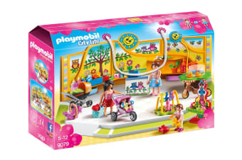 Playmobil City Life  Baby Store