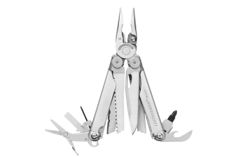 Leatherman Wave Plus with Button Sheath - Box