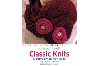 Dk Easy Craft Classic Knits