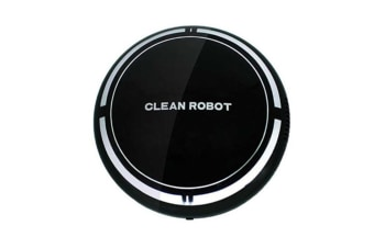 WJS Automatic Robot Vacuum Cleaner Robotic Auto Home Cleaning Multiple Cleaning for Hardwood Tile Carpet Floor-3