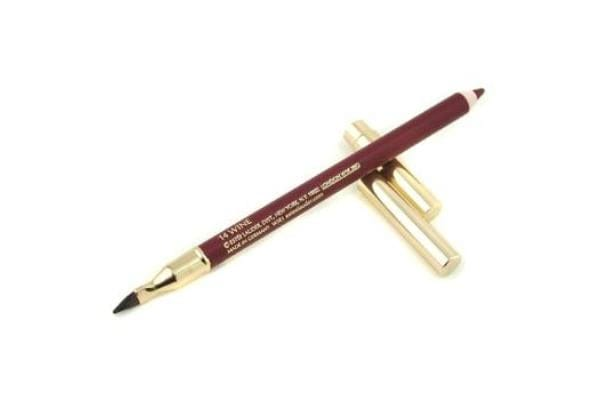 Estee Lauder Double Wear Stay In Place Lip Pencil - # 14 Wine (1.2g/0.04oz)