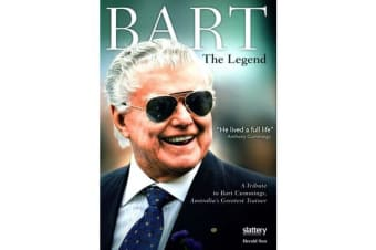 Bart. The Legend