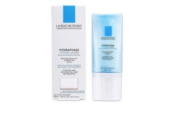 La Roche Posay Hydraphase Intense Legere Intensive Rehydrating Care 50ml