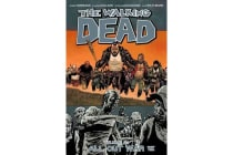 The Walking Dead Volume 21 - All Out War Part 2