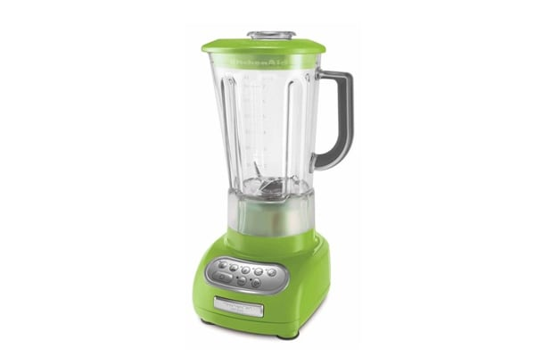 KitchenAid KSB560 Blender - Green Apple (5KSB560AGA)