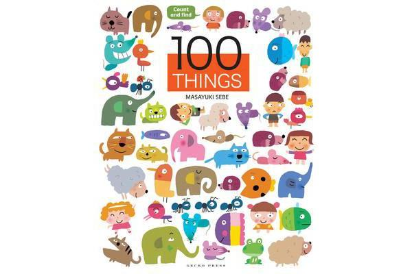 Image of 100 Things
