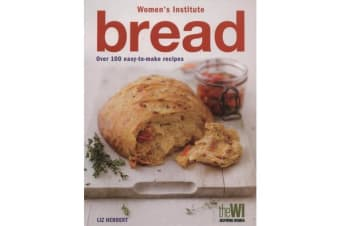 Women's Institute - Bread